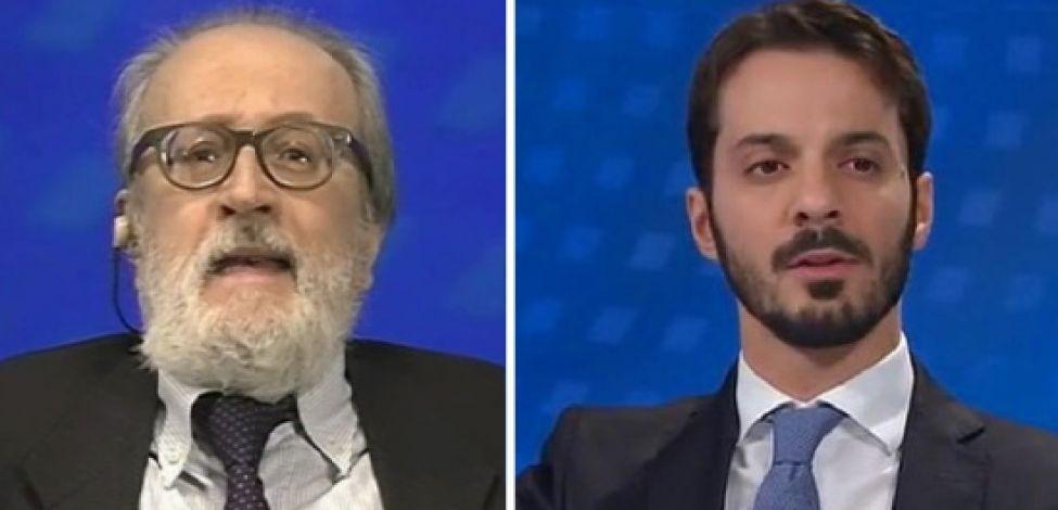 ITALIA E SOVRANISMO: INTERVISTA A PAOLO BECCHI E VINCENZO SOFO